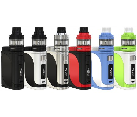 kit ISTICK PICO 25 e cigarette