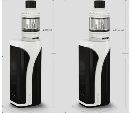 Eleaf cigarette electronique IKUU i80 MELO4