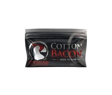 coton bacon v2 - wick n vape