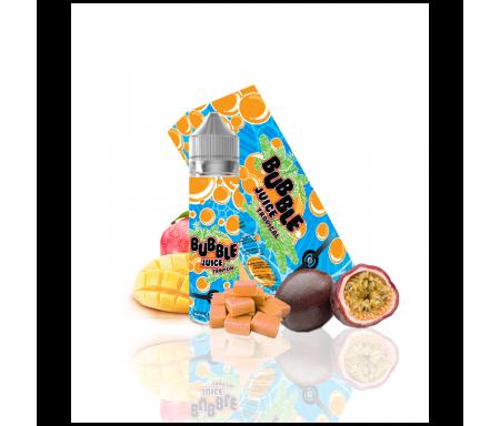 Bubble Juice Tropical 50ml Aromazon