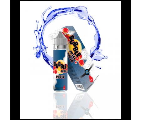 Bubble Juice Power 50ml Aromazon