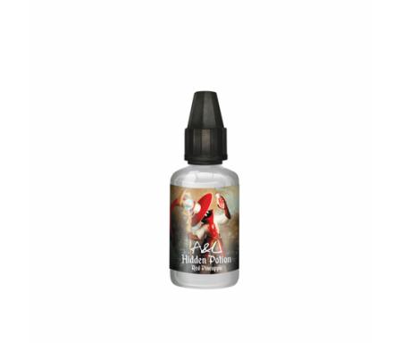 Concentré Hidden Potion - Red Pineapple - 30ml - A&L