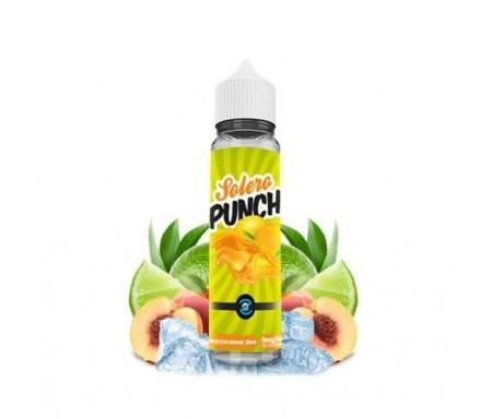 Solero Punch 50ml Aromazon