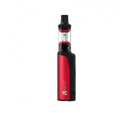 Kit cosmo 30 w de VAPTIO - rouge noir