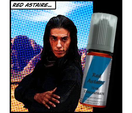 concentré arôme RED ASTAIRE 10 ML de T-JUICE pas cher