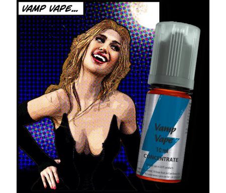 concentré arôme VAMP VAPE 10 ML de T-JUICE pas cher