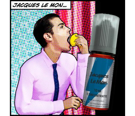 concentré arôme JACQUES LE MON 10 ML de T-JUICE pas cher