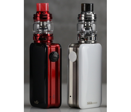 Kit complet cigarette électronique ISTICK NOWOS 80W - Eleaf