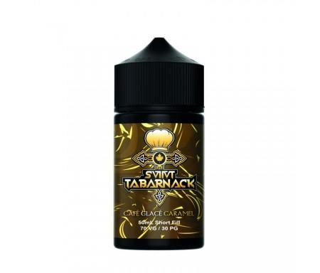 Café Glacé Caramel 50ml Svint Tabarnack - Mukk Mukk + Boosters Offerts