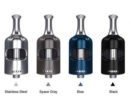 Nautilus 2s noir, Gris, Rouge, Acier, Bleu