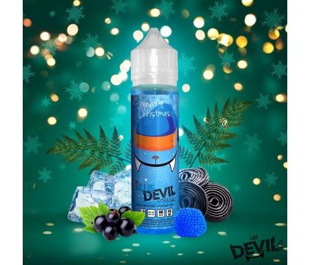 e liquide BLUE DEVIL 50ml fruité frais AVAP