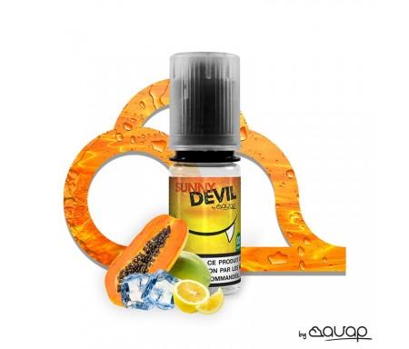 e-liquide SUNNY DEVIL 10 ml de AVAP
