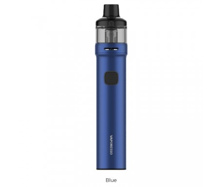 Kit GTX GO 80 - Vaporesso - Bleu
