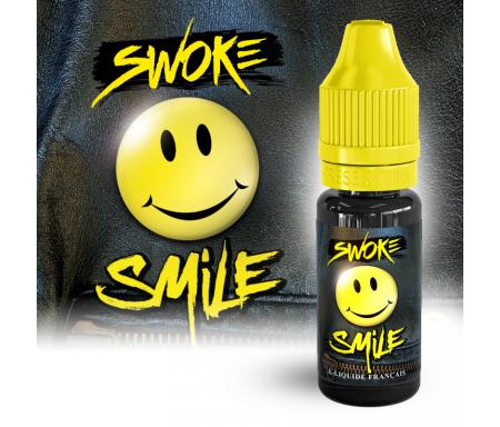 SMILE 10 ml - SWOKE e-liquide