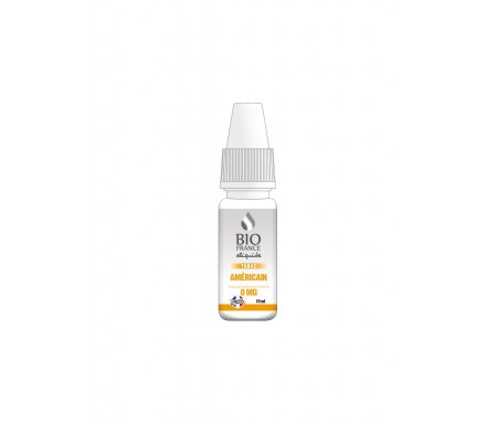 TEXAS 10 ml - Bio France liquide e-cigarette