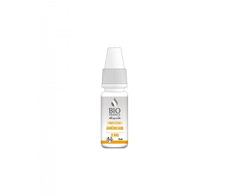 TEXAS 10 ml - Bio France liquide e-cigarette