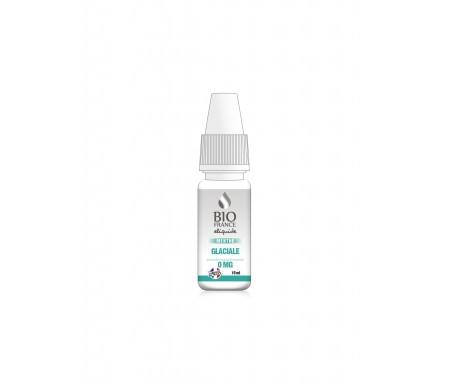 MENTHE GLACIALE 10 ml - Bio France liquide e-cigarette