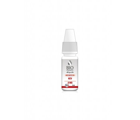 KCV 10 ml - Bio France liquide e-cigarette