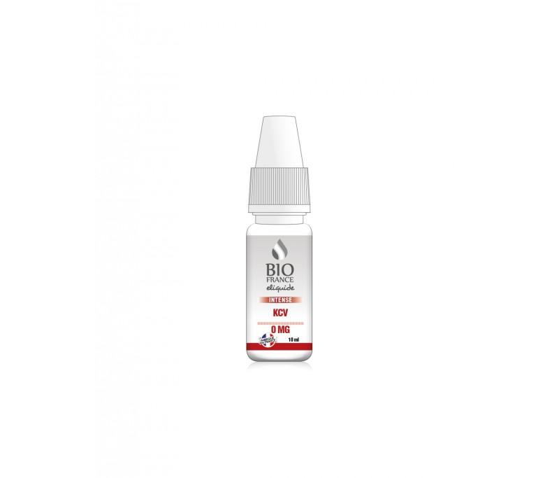 KCV 10 ml - Bio France liquide e-cigarette