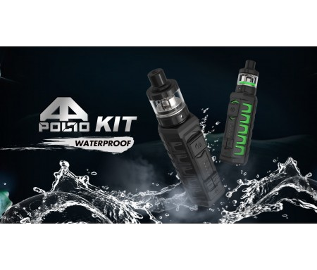 Kit Apollo 20w - waterproof - Vandy vape