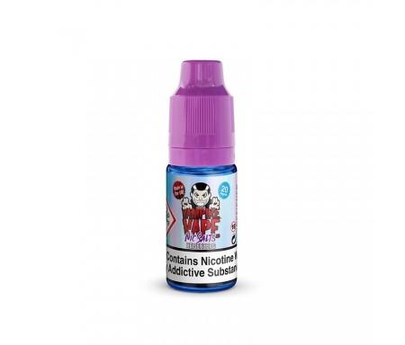 Sel de nicotine HEISENBERG - VAMPIRE VAPE nic salts