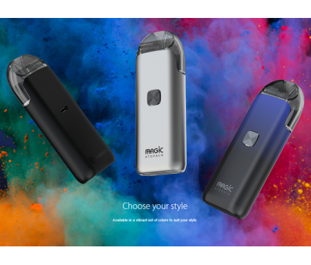 Kit ATOPACK MAGIC - JOYETECH COULEURS
