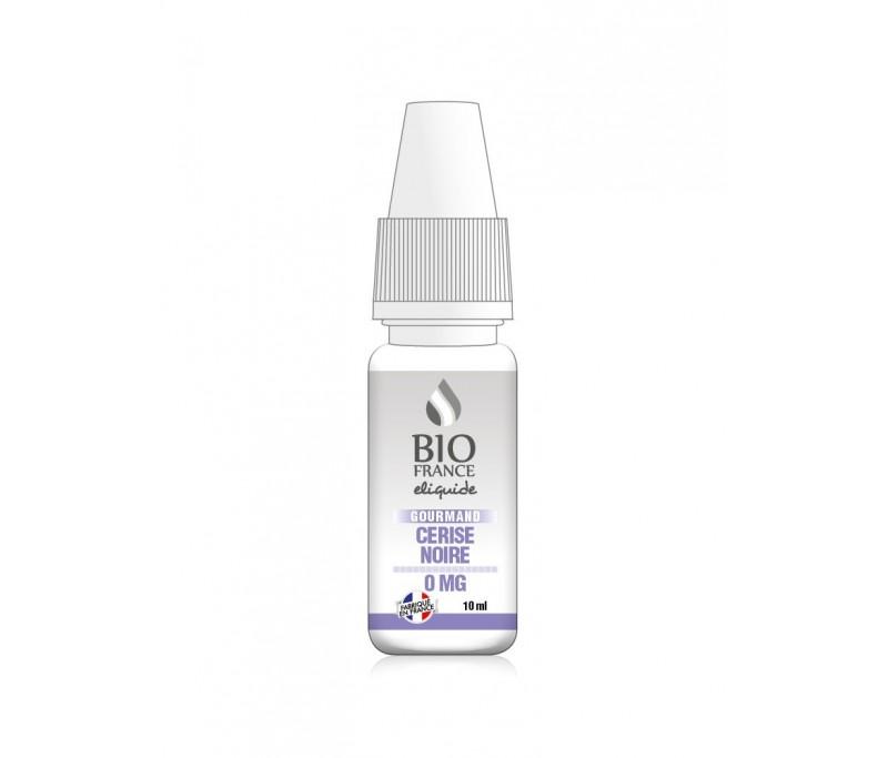 e-liquide bio france cerise noire 10 ml pas cher