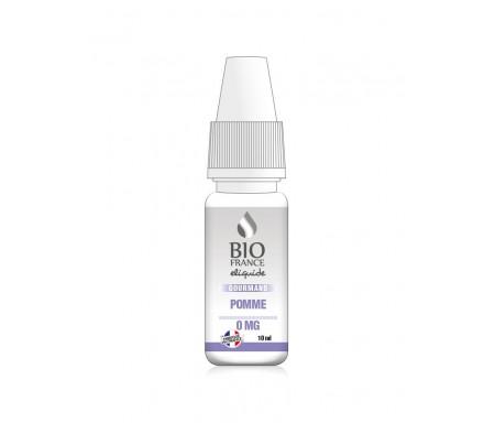 e-liquide bio france Pomme 10 ml pas cher