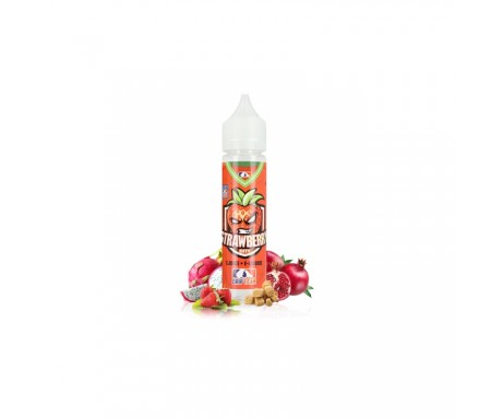 Strawberry city 40 ml - Drip-Team