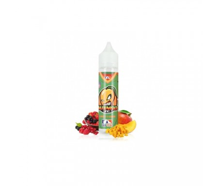 MANGO TPD 40 ml - Drip-Team