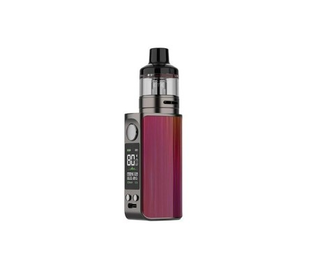 Pod Luxe 80 Vaporesso Red