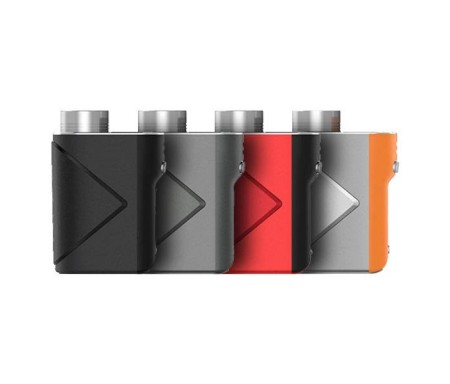Box LUCID 80W - Geek Vape - couleurs