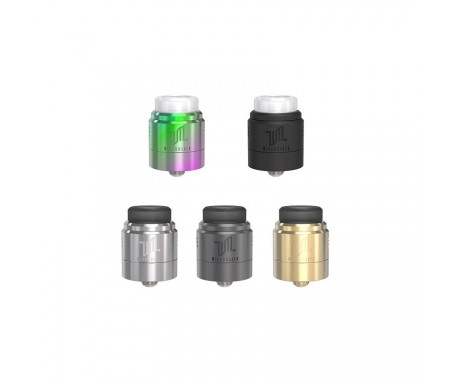 Dripper WIDOWMARKER RDA 24 mm - VANDY VAPE