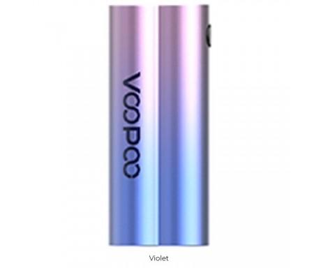 Box Musket 120W - Voopoo - violet