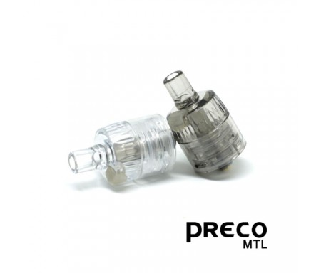 Clearomiseur jetable PRECO MTL 2ml - VZONE