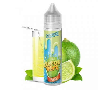Citron Limonade 50ml - O'Juicy