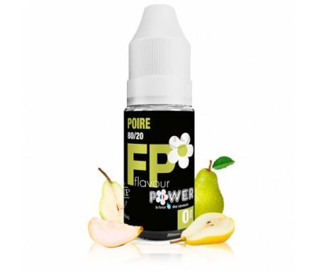 juice saveur poire pour cigarette électronique