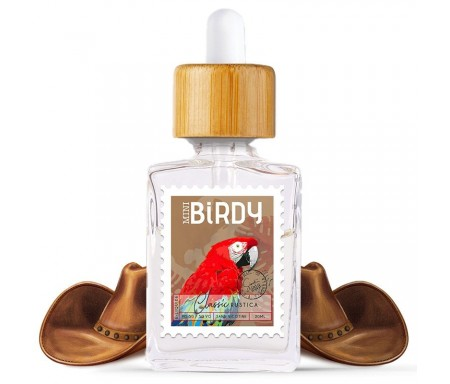 Classic Rustica 20ml - Birdy
