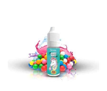 Bubble Punch 10ml - Liquideo