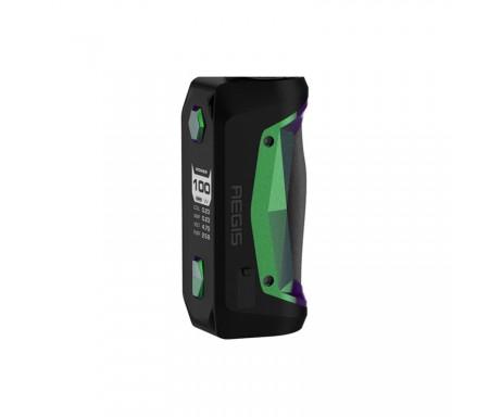 Box AEGIS SOLO vert / green