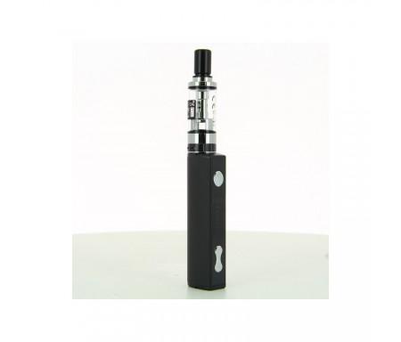 Kit Q16 900 mAh - Justfog noir