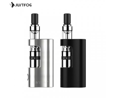 Kit Q14 900 mAh - Justfog versions