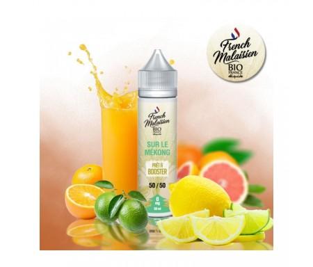 E-liquide MEKONG 50 ml - Bio France