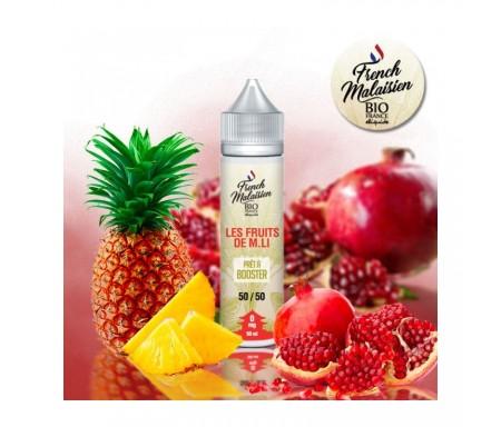 E-liquide M. LI 50 ml - Bio France