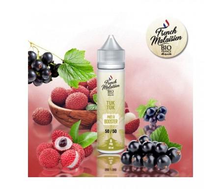 e-liquide TUK TUK 50 ml - Bio France