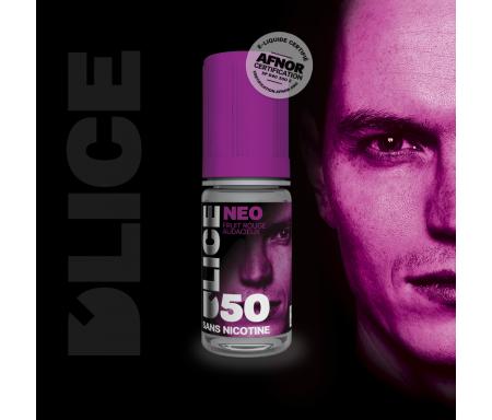 e-liquide NEO D50 gamme Dlice