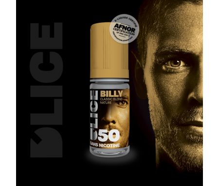classique blond Billy D50 Dlice