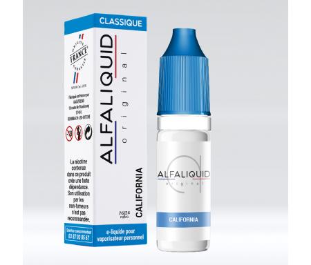 Classique blond Alfaliquid California