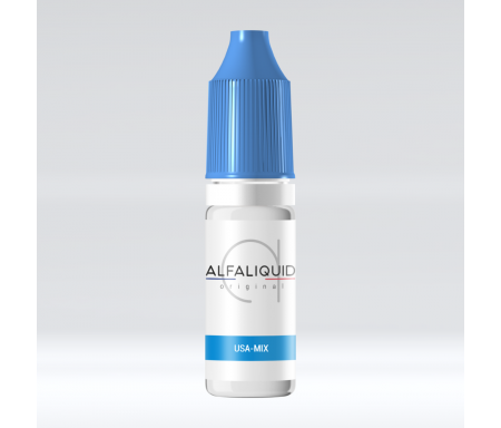 USA-MIX 10 ml - Alfaliquid