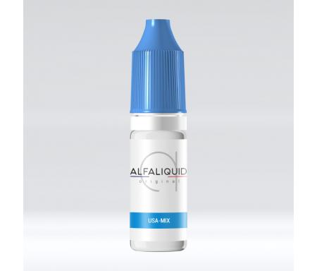 USA-MIX 10 ml - Alfaliquid
